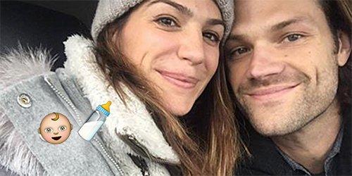 Odette Elliott, filha de Jared Padalecki, já nasceu ajudando os outros! https://t.co/6Y8qx41Kgi (Eba, mais uma hunter pra família! <3)