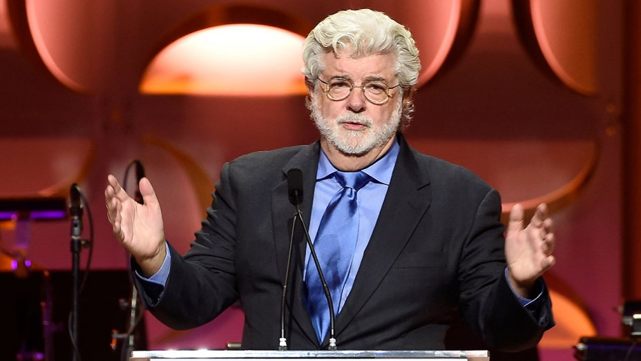 George Lucas pledges another $10M to @USC for diversity effort