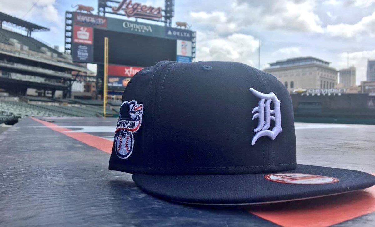 We're ready to put our #CapsOn, are you?Retweet for your chance to win this #Tigers hat.