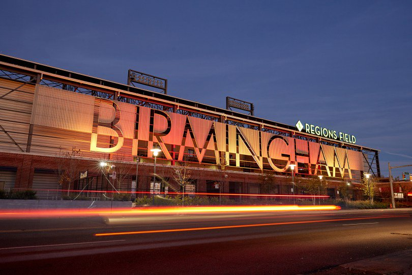 RT @inbirmingham: 17 great reasons to come visit us #INBirmingham, according to @denverpost. https://t.co/Ubaf9qkiYH https://t.co/AB4jovTA3P