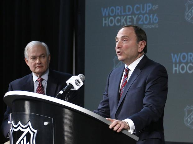If NHL skips 2018 Olympics, fallout will 'last for a very long time': NHLPA chief Don Fehr