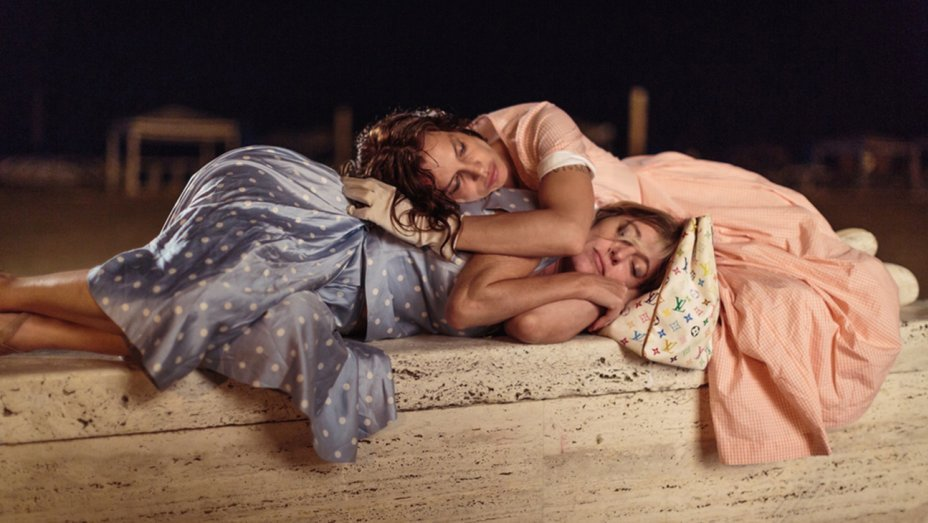 'Like Crazy,' 'Nocturnal Animals' honored at Italy's David di Donatello Awards