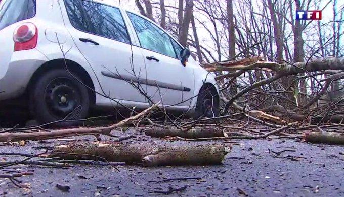Après la tempête, l'histoire bouleversante de cette famille a ému toute une région 👉  https://t.co/k9TzBQvnVi