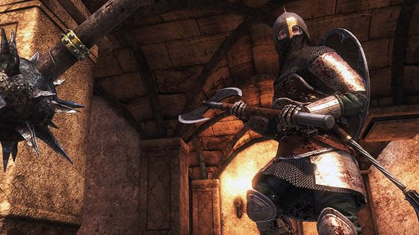 Chivalry Medieval Warfare Is Free On Steam Today