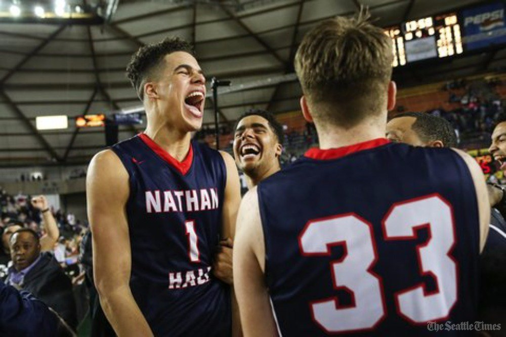 test Twitter Media - Nathan Hale's Michael Porter Jr. named Associated Press state player of the year, leads all-state team.  https://t.co/7Y2UHv3ftL https://t.co/WtGdjWNGyz