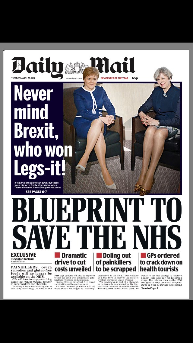 RT @EverydaySexism: And so it continues, outrageous media sexism in action @MailOnline https://t.co/jIlOHid3dc
