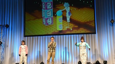 バーチャルアイドルの成長奮闘物語が日中同時配信の生アニメになる「直感×アルゴリズム♪」、演じるのは鈴木みのり&岩井映美里