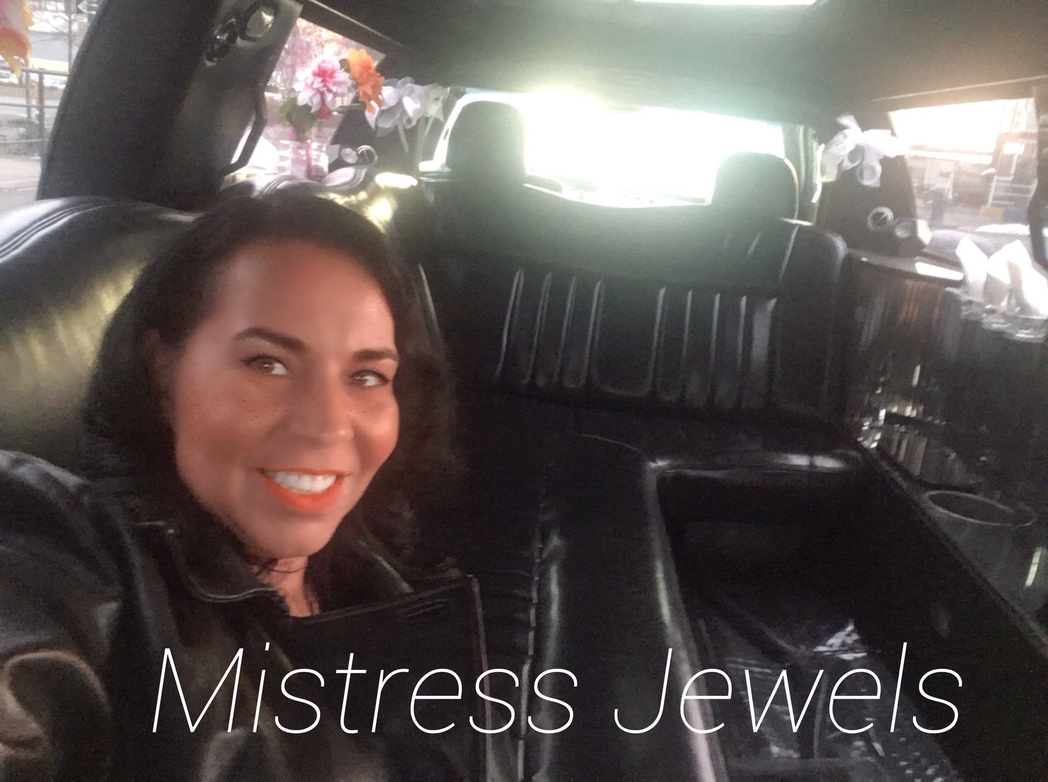 Love  ❤️ my #limo #NewYork #Manhattan #Mistress #Femdom #Escort https://t.co/kJ342sih9Y
