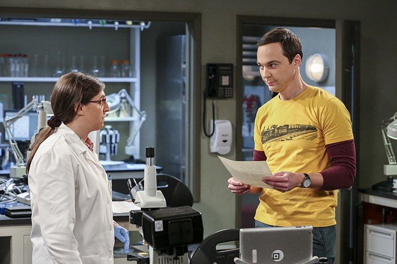 CBS sets season finale dates for BigBangTheory, NCIS, and more