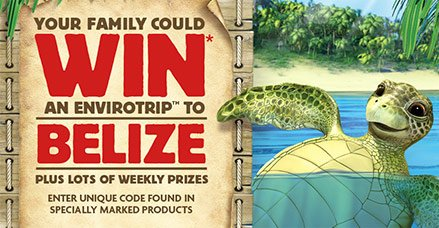 test Twitter Media - I just entered for a chance to WIN an EnviroTrip to Belize with @EnviroKidz! Enter here https://t.co/rrtySzjyOn https://t.co/rIyKL8gnsJ