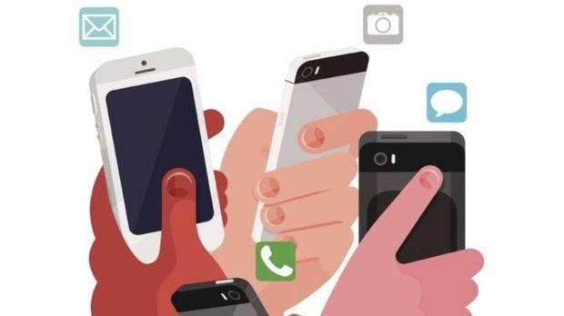 Quanto tempo é necessário para uma 'desintoxicação digital'?