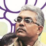 Promoting religious intolerance: Monitor madrasas, Christian schools, says Dilip Ghosh