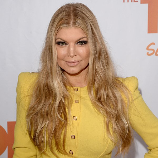 Happy 42nd Birthday Fergie Duhamel!