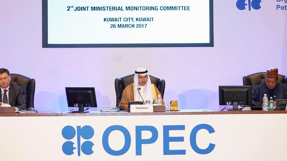 Can OPEC still control the oil market? @AJInsideStory discusses: