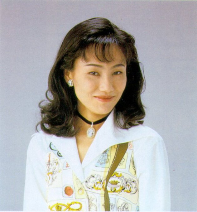 Happy Birthday to the creator of all things Moon, Naoko Takeuchi!