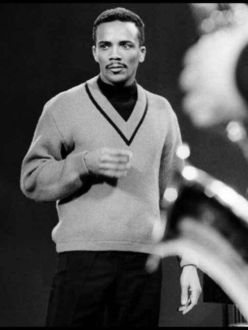 Happy belated Birthday to one of the greatest producers and composers of all time, Quincy Jones.