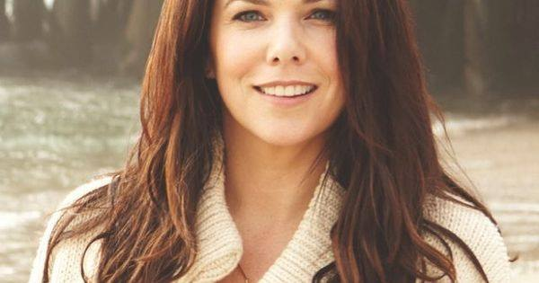 Happy Birthday Lauren Graham!