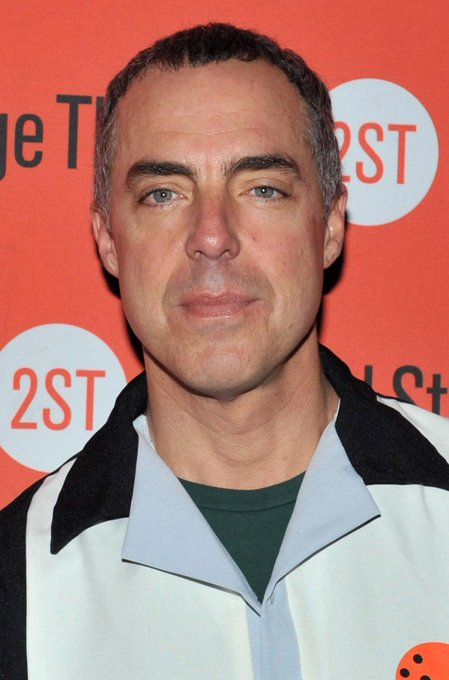 Happy Birthday Titus Welliver (James Savoy in Transformers Movie 4: Age Of Extinction)!!!