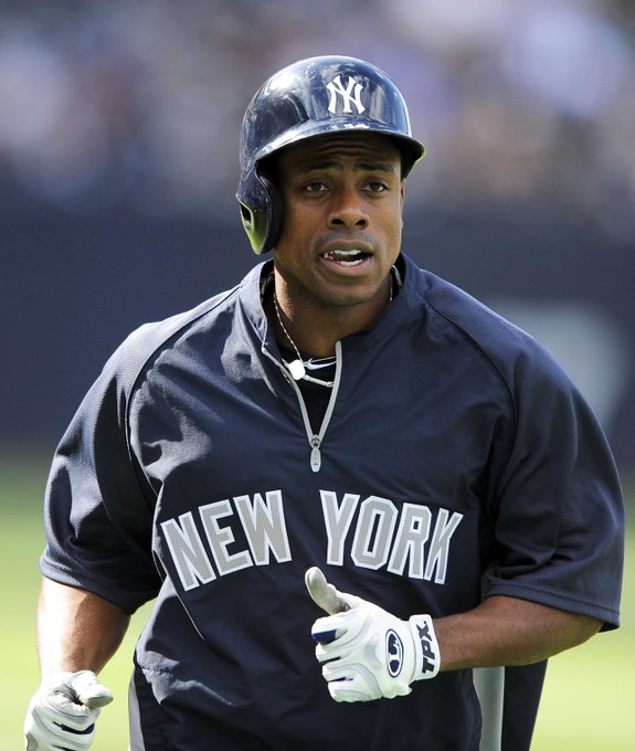 Happy Birthday! Curtis Granderson