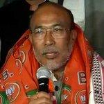 Nongthombam Biren Singh - A Footballer-Turned Politician