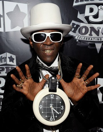 Happy Birthday Flavor Flav