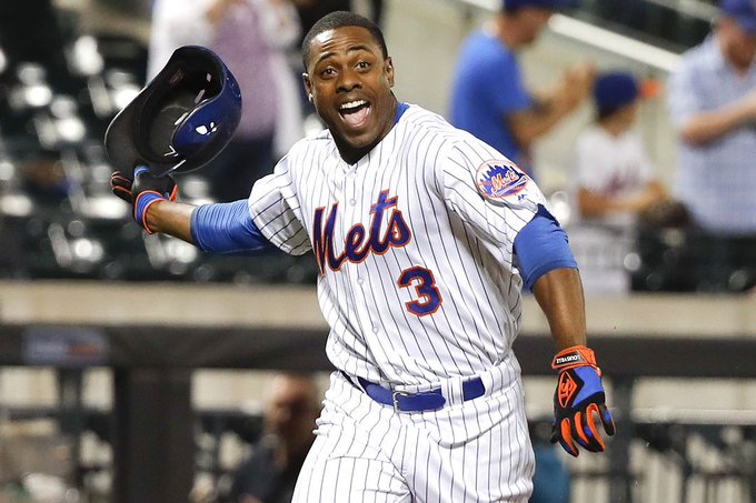 Happy Birthday, Curtis Granderson!