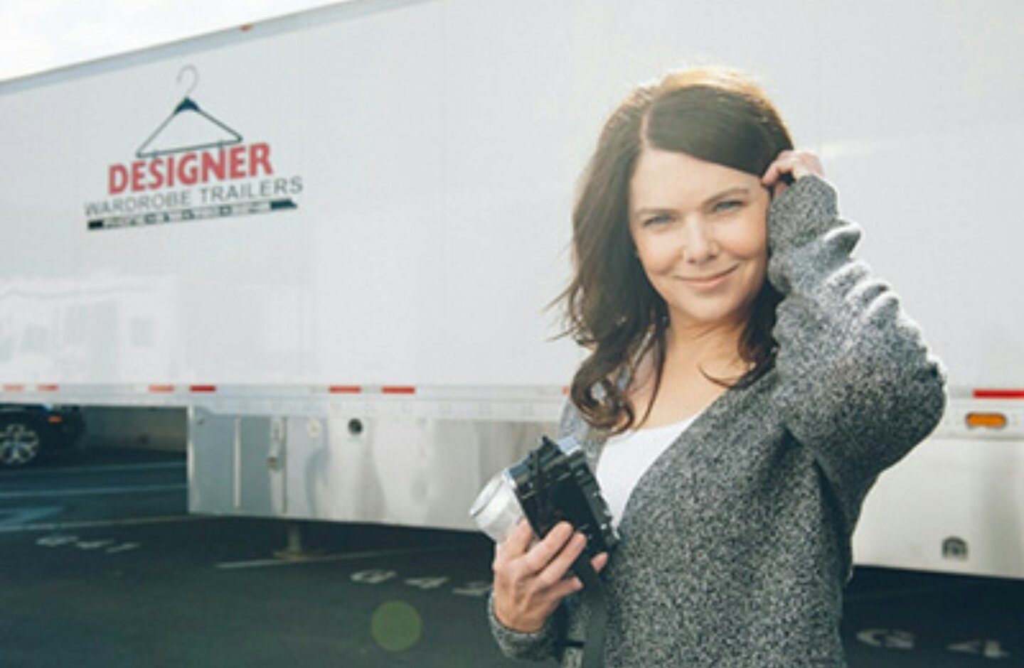 Happy birthday to the amazing human being that is lauren graham!!