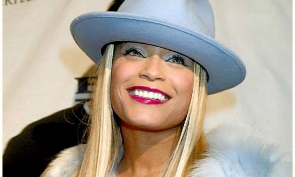 "HAPPY BIRTHDAY... BLU CANTRELL! ""BREATHE\""."
