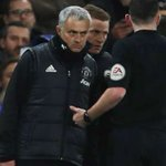 'Chelsea fans lacked class and respect towards miracle worker Mourinho'