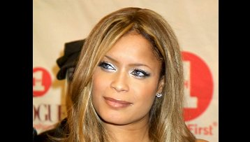 Happy Birthday to R&B and soul singer-songwriter Blu Cantrell (born Tiffany Cobb on March 16, 1976).