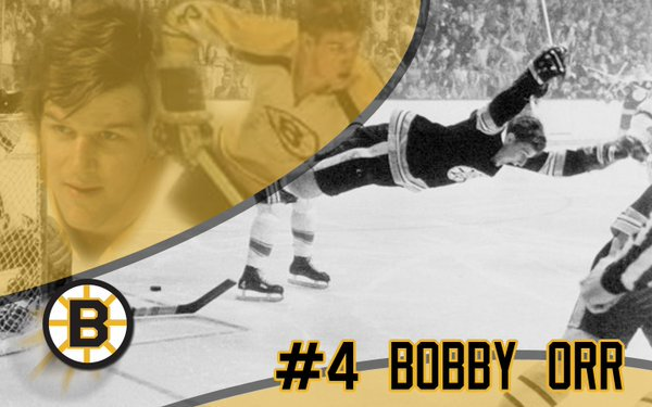 Happy 69th birthday to Bobby Orr!