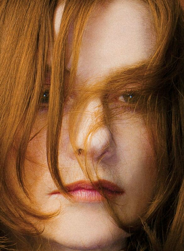 Happy 62th birthday to Isabelle Huppert