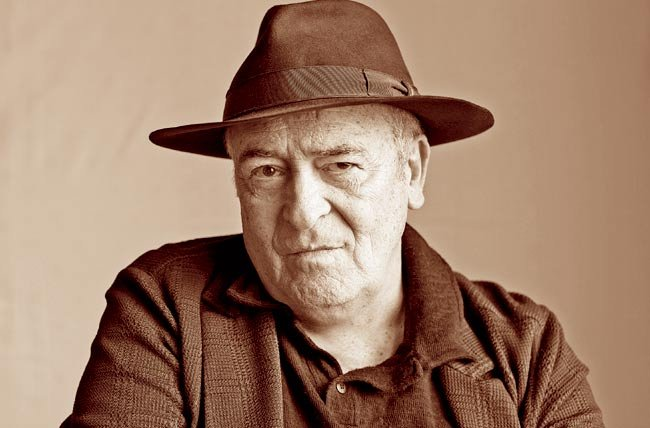 Happy Birthday Bernardo Bertolucci, and