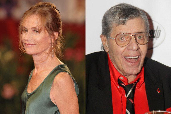 March 16: Happy Birthday Isabelle Huppert and JerryLewis