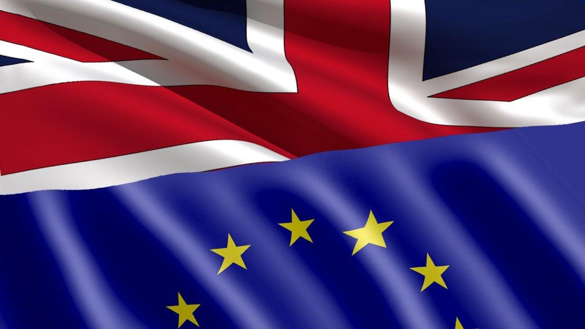 Fact to fiction: Boris Johnson's father pens Brexit thriller