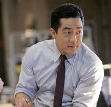 Happy Birthday  We miss your portrayal of Cho... Here\s some pizza with no pineapple