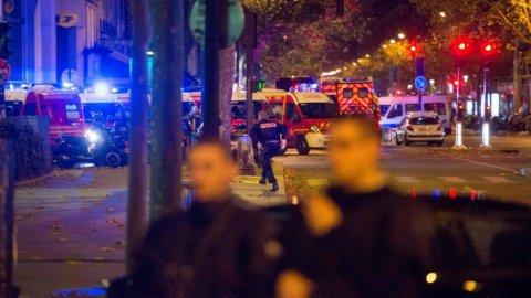 #13Novembre : un frère d'#HasnaAïtboulahcen mis en examen https://t.co/uro98qblGP #Terrorisme #Attentats