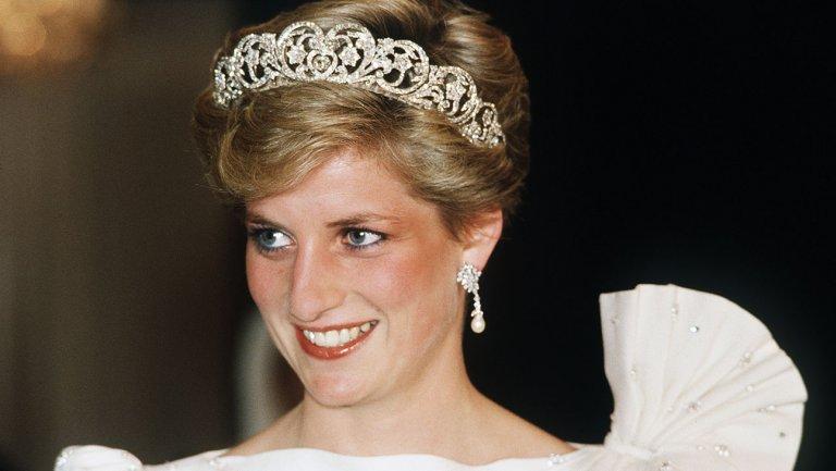 Princess Diana primetime special set at CBS
