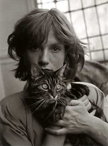 Happy birthday to Isabelle Huppert!