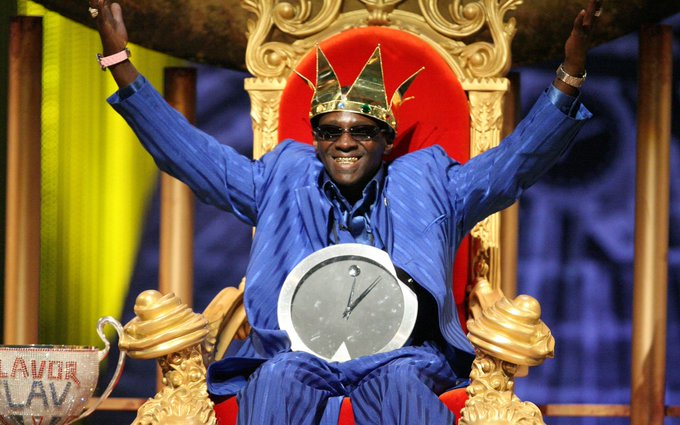 On this day in 1959 Flavor Flav of Public Enemy was born. Happy 58th Birthday!
