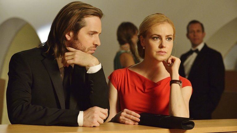 '12 Monkeys' Renewed for Fourth and Final Season at Syfy