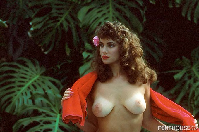 This #TBT we give you the lovely Brittany Dane, straight out of Feb. 1985 Pt.2 https://t.co/PvV0jVPI