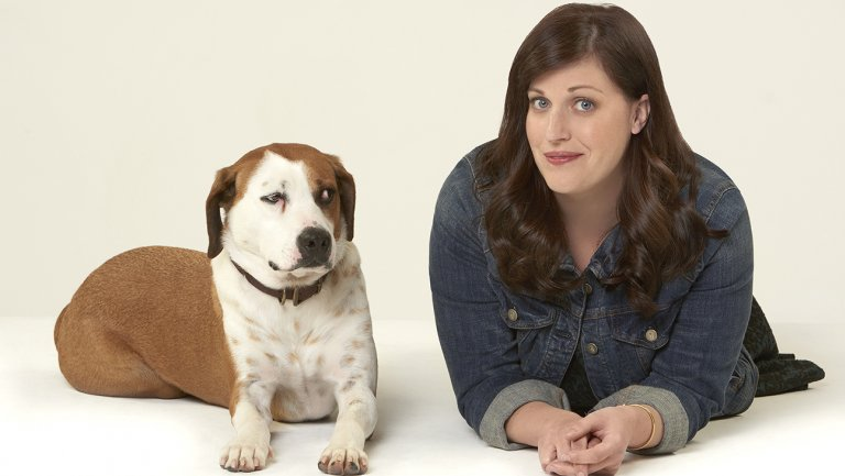 Allison Tollman comedy DownwardDog gets May launch on ABC
