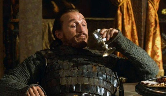Happy birthday Jerome Flynn!