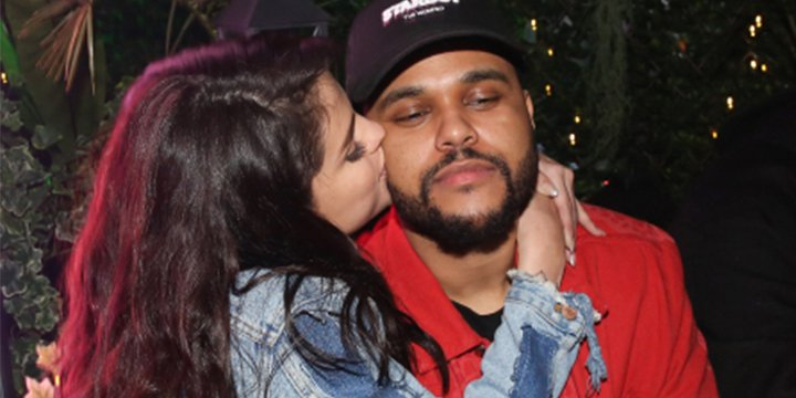 Date night! Selena Gomez and The Weeknd rent out a Toronto movie theater: Report