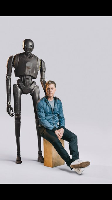 Happy Birthday to Alan Tudyk (K-2SO)