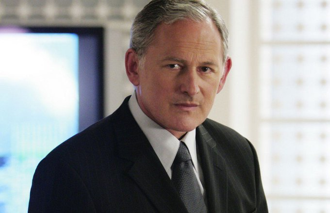 Happy 88th birthday to the openly gay actor Victor Garber.