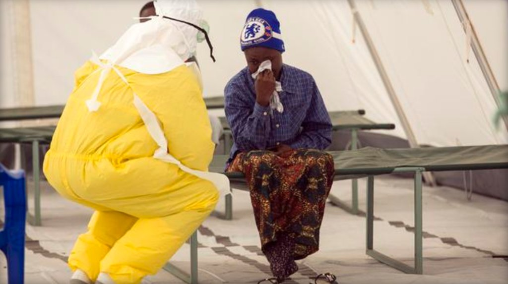 """We are not ready"": Experts warn that the world is unprepared for next Ebola-size outbreak"