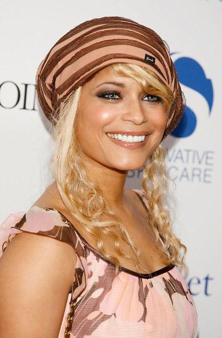 Happy Birthday Blu Cantrell
