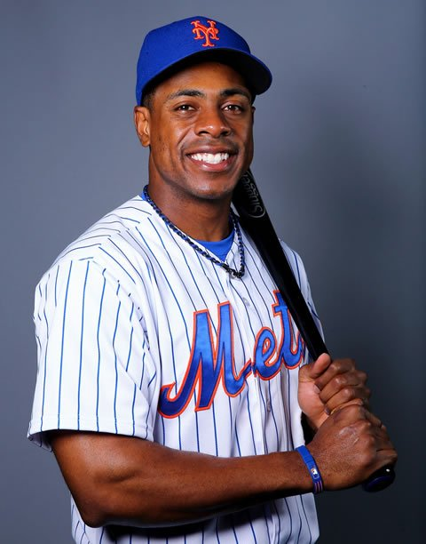 Happy Birthday Curtis Granderson
